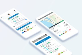 TripIt is a must-have app for travelers.