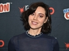 """NEW YORK, NY - OCTOBER 09:  Aubrey Plaza attends the FX Network's """"Legion"""" Press Room during 2016 New York Comic Con at The Javits Center on October 9, 2016 in New York City.  (Photo by Theo Wargo/Getty Images)"""