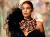 Model Irina Shayk presents a creation by designer Jean Paul Gaultier as part of his Haute Couture Spring/Summer 2020 collection show in Paris, France, January 22, 2020. Picture taken January 22, 2020. REUTERS/Charles Platiau ORG XMIT: PAR16