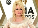 Dolly Parton attends the 53rd annual CMA Awards at the Music City Center on Nov. 13, 2019 in Nashville, Tenn.