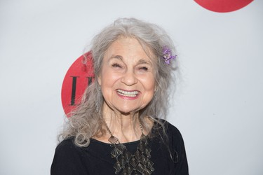 Feb. 14: Actress Lynn Cohen, who many Sex and the City fans knew as Magda, died in New York. No cause of death was given. She was 86 years old.