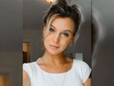 Marylene Levesque is pictured in a photo posted on Facebook. (Facebook)