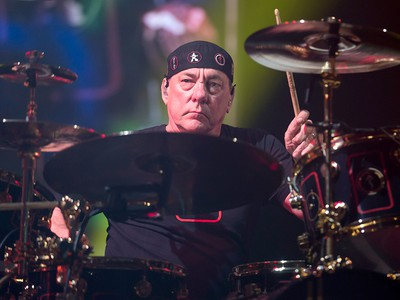 Jan. 7: Rush drummer Neil Peart of the band Rush died of glioblastoma, a form of brain cancer, in Santa Monica, Calif. The Hamilton-born rocker was 67.