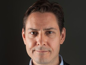 Undated portrait picture released on Dec. 12, 2018, in Washington by the International Crisis Group of former Canadian diplomat Michael Kovrig.