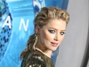"""Premiere Of Warner Bros. Pictures' """"Aquaman""""  Featuring: Amber Heard Where: Hollywood, California, United States When: 13 Dec 2018 Credit: FayesVision/WENN.com ORG XMIT: wenn35773050"""