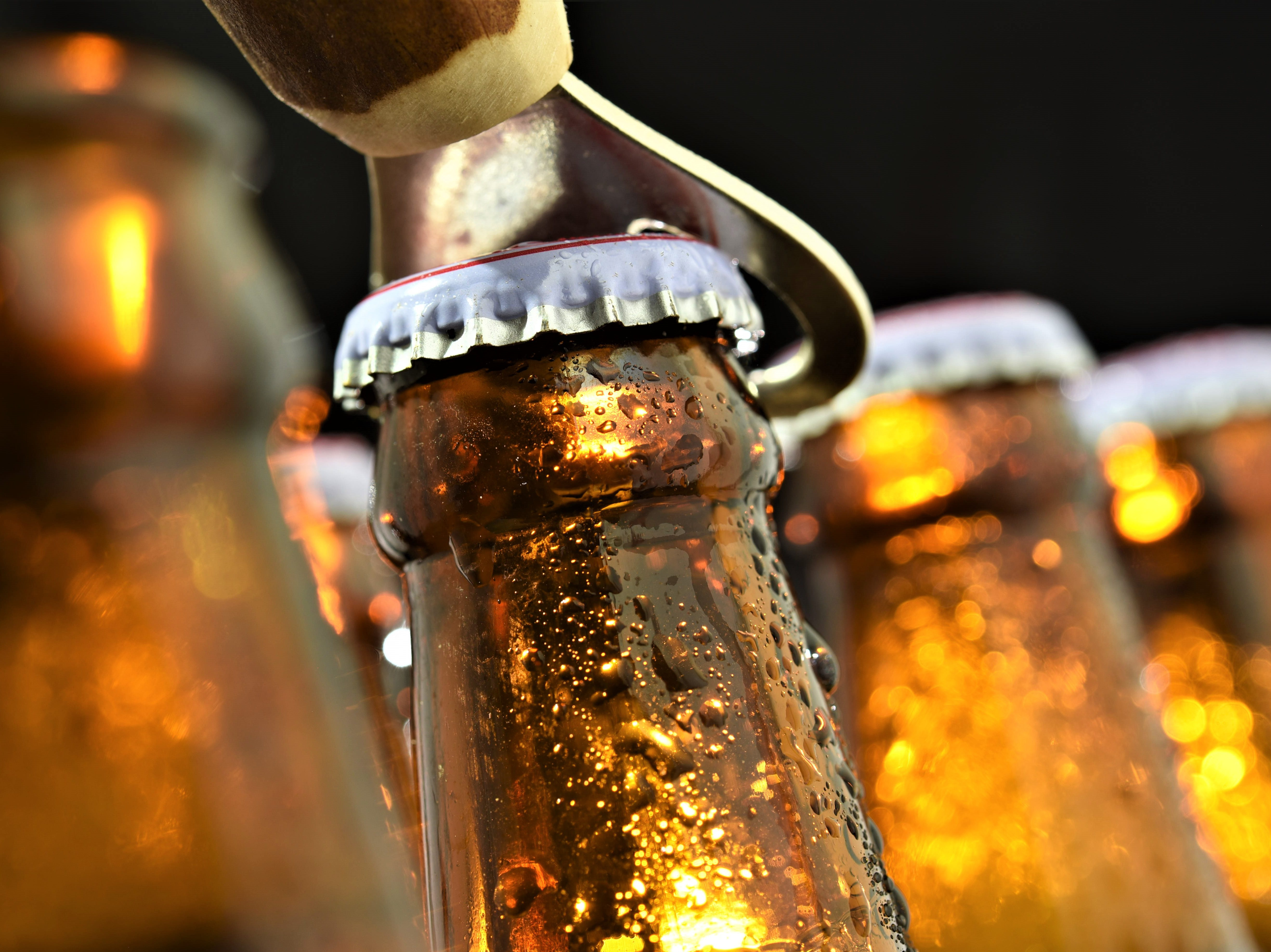 Breweries running out of bottles as COVID-19 prompts increased sales