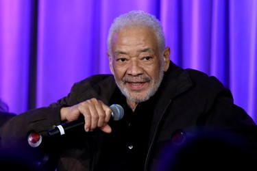 MARCH 31: Soul legend Bill Withers whose hits include Lean On Me and Lovely Day died from heart complications. He was 81. (Rebecca Sapp/Getty Images for The Recording Academy)