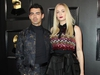 62nd Annual GRAMMY Awards Arrivals 2020 held at the Staples Center in Los Angeles California.  Featuring: Sophie Turner, Joe Jonas Where: Los Angeles, California, United States When: 26 Jan 2020 Credit: Adriana M. Barraza/WENN ORG XMIT: wenn37564515