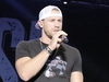DANIEL R. PEARCE/Times-Reformer Country star Chase Rice performed at the Hagersville Rocks concert on Saturday night. Organizers hope to build on this year's event and attract larger crowds in the future.