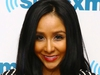 NEW YORK, NY - MARCH 23:  (EXCLUSIVE COVERAGE) TV personality Nicole 'Snooki' Polizzi  visits the SiriusXM Studios on March 23, 2015 in New York City.  (Photo by Astrid Stawiarz/Getty Images) ORG XMIT: 527766507