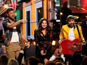 Lady Antebellum perform