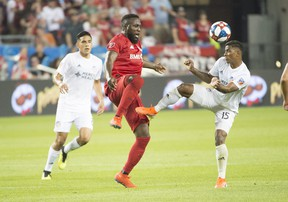 Jozy Altidore and Toronto FC are supposed to return to action soon in Orlando, but will it happen?