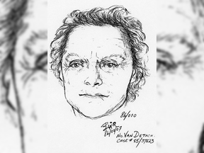 Investigators are hoping the public can help identify a woman whose body was pulled from the Burrard Inlet nearly 35 years ago.