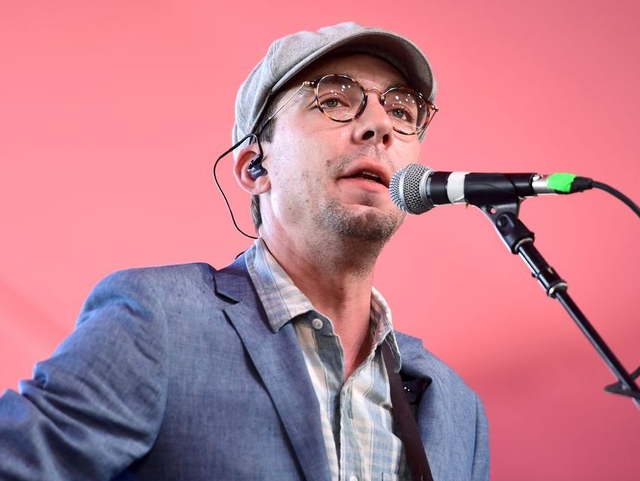 FILE  AUGUST 23, 2020: Singer/Songwriter Justin Townes Earle has died at age 38. News of Earles death was posted to his social media channels. No cause of death has been released at this time. Justin Townes Earle was the son of musician Steve Earle. INDIO, CA - APRIL 28:  Singer-songwriter Justin Townes Earle performs on the Mustang Stage during day 1 of 2017 Stagecoach California's Country Music Festival at the Empire Polo Club on April 28, 2017 in Indio, California.  (Photo by Matt Winkelmeyer/Getty Images for Stagecoach)