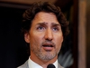 Canadian Prime Minister Justin Trudeau speaks to reporters on Parliament Hill in Ottawa, Ontario, Canada August 18, 2020.  REUTERS/Patrick Doyle ORG XMIT: GGG-OTW108
