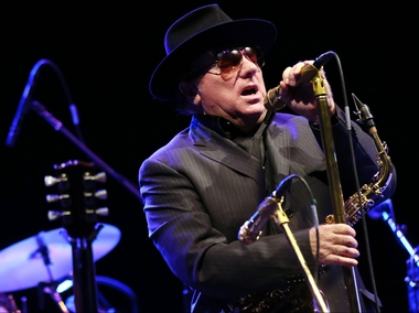 Van Morrison Donating Covid 19 Protest Song Proceeds To Charity Toronto Sun