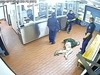 """The mother of a man who died in a Halifax police jail cell in June 2016 has asked a judge to impose the """"strictest penalty possible"""" on two special police constables found guilty of criminal negligence in his death. Corey Rogers lies on the floor under police custody at the Halifax police station, wearing a spit hood at about 11 p.m. on June 15, 2016 in this still image taken from surveillance video provided by Nova Scotia Courts. THE CANADIAN PRESS/HO, Province of Nova Scotia Courts *MANDATORY CREDIT*"""