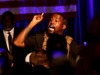 FILE PHOTO: Rapper Kanye West holds his first rally in support of his presidential bid in North Charleston, South Carolina, U.S. July 19, 2020.  REUTERS/Randall Hill/File Photo ORG XMIT: FW1