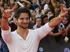 Tyler Posey – MMVA presenter on the red carpet during arrivals before the 2015 Much Music Video Awards in Toronto, Ont. on Sunday June 21, 2015. Michael Peake/Toronto Sun/Postmedia Network