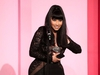 FILE - OCTOBER 01: Rapper Nicki Minaj and husband Kenneth Petty welcomed their first child together on September 30, 2020 in Los Angeles. LOS ANGELES, CALIFORNIA - DECEMBER 12: Nicki Minaj accepts the Gamechanger Award onstage during Billboard Women In Music 2019, presented by YouTube Music, on December 12, 2019 in Los Angeles, California. (Photo by Rich Fury/Getty Images for Billboard)