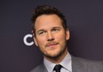 Chris Pratt arrives for the PaleyFest presentation of NBC's Parks and Recreation 10th Anniversary Reunion at the Dolby theatre on March 21, 2019 in Hollywood.