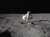 CP-Web.  Lunar module pilot Buzz Aldrin carries a seismic experiments package in his left hand and the Laser Ranging Retroreflector to the deployment area on the surface of the moon at Tranquility Base, July 20, 1969. Canada has signed on to the Artemis Accords, a U.S.-led effort to establish global guidelines, based on the 1967 Outer Space Treaty and other agreements. THE CANADIAN PRESS/AP-HO-NASA, Neil Armstrong ORG XMIT: 902765fe98174b809c0bdf55a4580fcf-902765fe98174b809c0bdf55a4580fcf-0