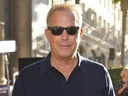 Kevin Costner has paid tribute to late actor Sean Connery.