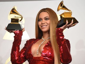 Beyonce curating workout classe…
