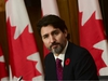 CP-Web.  Prime Minister Justin Trudeau speaks during a press conference in Ottawa on Monday, Nov. 9, 2020. THE CANADIAN PRESS/Sean Kilpatrick ORG XMIT: SKP109