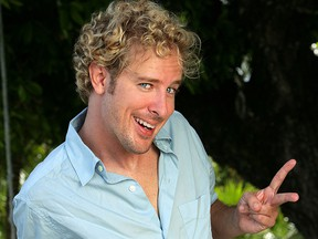 Jonny Fairplay, a reality star from Danville, Virginia, is one of the 20 castaways set to compete in SURVIVOR: MICRONESIA - FANS VS. FAVORITES.