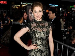 "Actress Esme Bianco arrives at the premiere of HBO's ""Game Of Thrones"" Season 3 at TCL Chinese Theatre on March 18, 2013 in Hollywood, California."