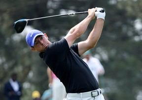 Northern Ireland's Rory McIlroy has been an outspoken critic of golf's proposed breakaway league.