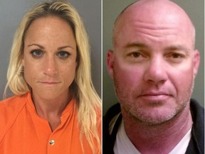 Cynthia and Dennis Perkins go on trial in July for a staggering array of sex-related charges.
