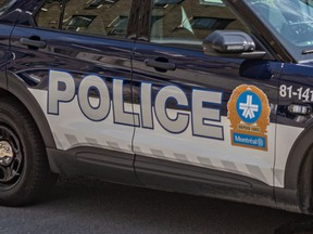 Montreal police issued an AMBER Alert for a 16-year-old girl Tuesday morning.