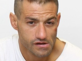 Robert Anthony Stumpo, 35, faces break-and-enter charges