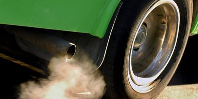 Fuel users account for a 55 per cent majority of the emissions blamed for global warming, Fischer said.