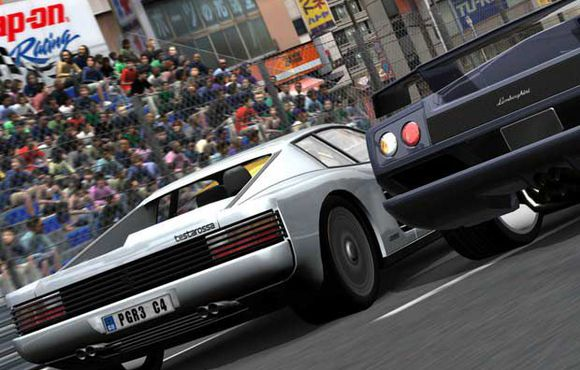 Cars in Gaming