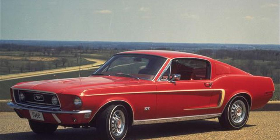 A 1968 Mustang is worth much more than most insurance companies would suggest.