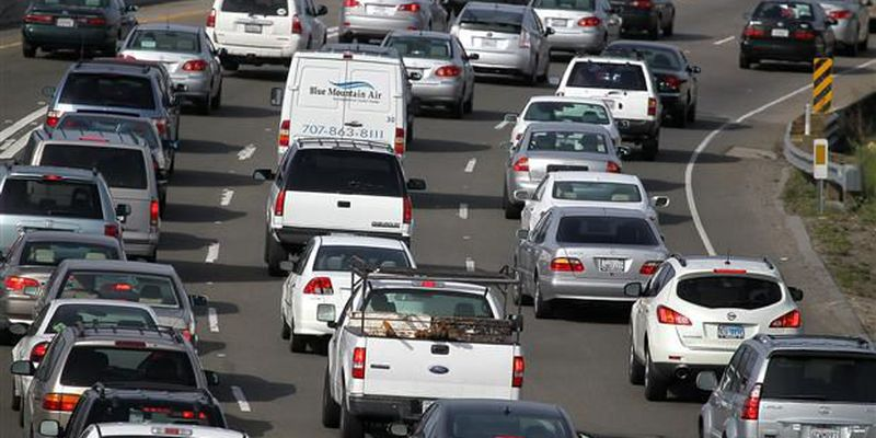 Driving with air conditioning turned off can cut fuel use by 15 per cent.