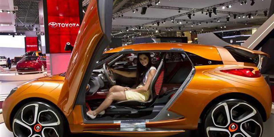 Brazilian International Automobile Fair