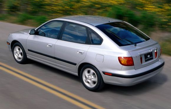 car review 2002 hyundai elantra gt driving car review 2002 hyundai elantra gt