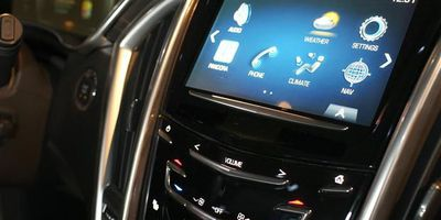 Not all car infotainment systems are created equal.