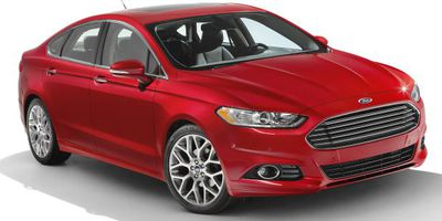 Borrowing front-end styling cues from Aston Martin, the aerodynamic 2013 Fusion can be outfitted with a number of engine choices to suit driving styles and requirements.