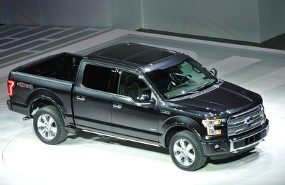 Ford F150-4