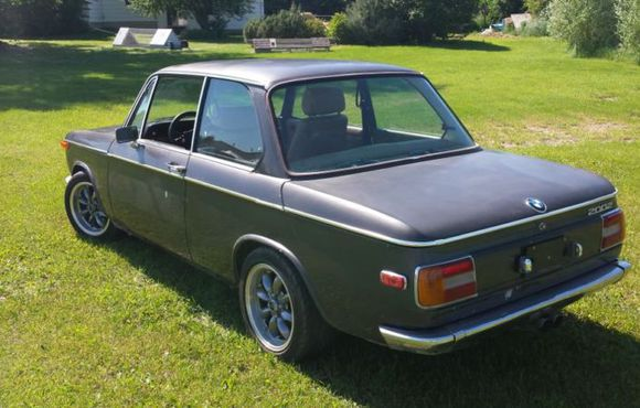 Five Vintage Bmws For Sale On Kijiji For Less Than 5 000 Driving