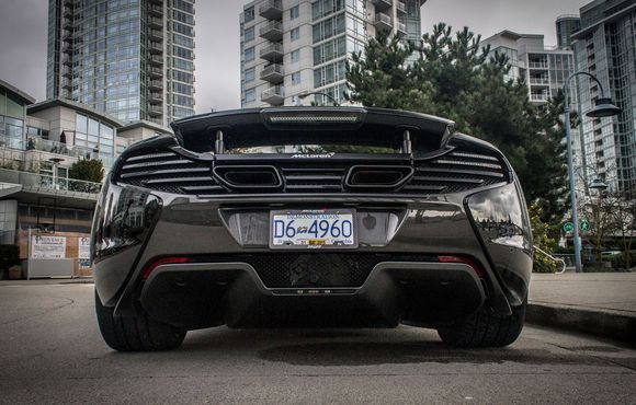 Lunatic, beautiful McLaren 650s will bring out the devil in you | Driving