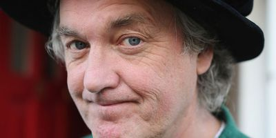 Top Gear Presenter James May At Home After Jeremy Clarkson's Dismassal