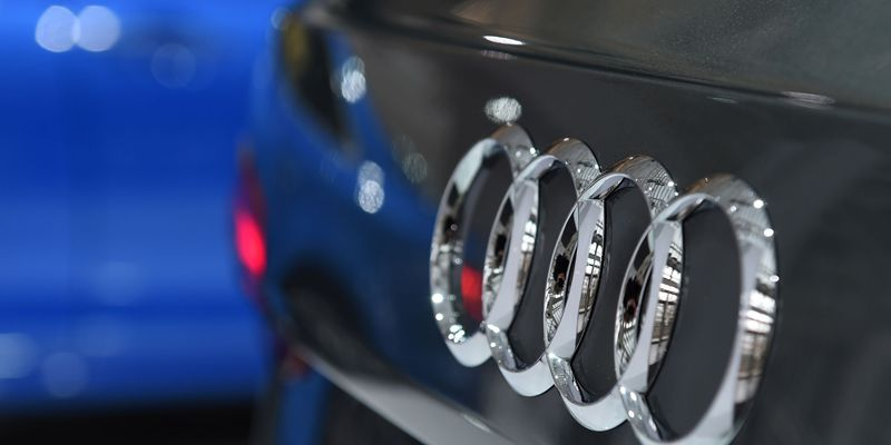 GERMANY-AUTO-COMPANY-EARNINGS-AUDI