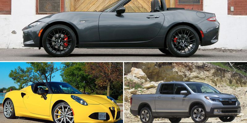 best-cars-of-2016