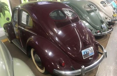 Volkyland VW collection comes up for sale
